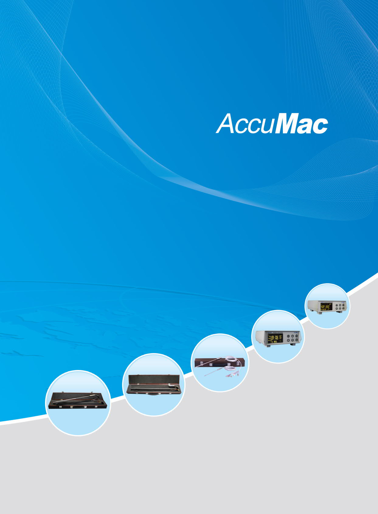AccuMac Catalog