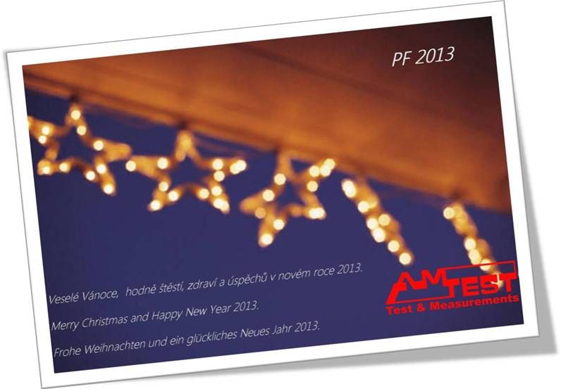 Amtest-TM PF 2013