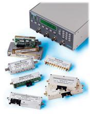 Programmable and Digital Attenuators