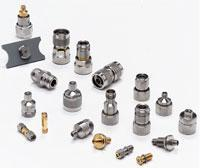 Coaxial Adapters & Connetor Systems