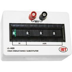 LS Series Inductance Decade Box