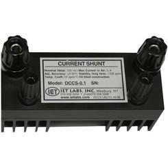 DCCS DC Current Shunt Series