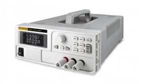 Mixed mode DC power supply P9611A