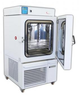 Temperature Chambers (-40°C up +180°C)